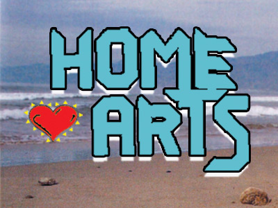 Home Arts Logo